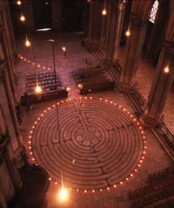 Beautiful Website: Labyrinths