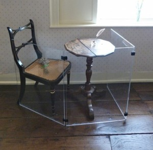 Regency Friday: Jane Austen's House Museum