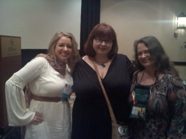 E Michels and Mary Altman & Me