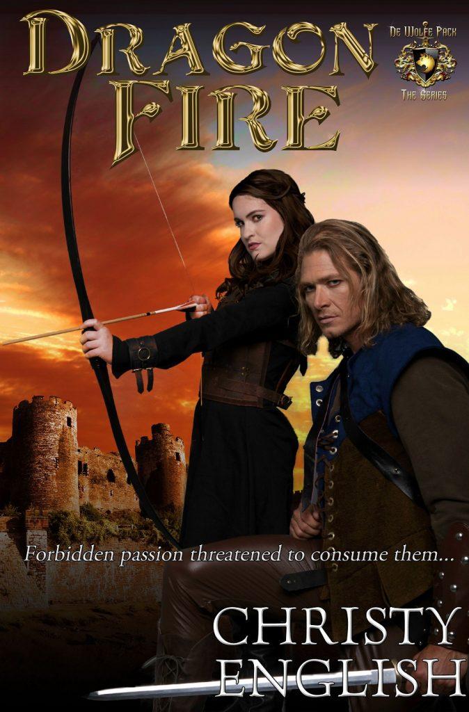 Dragon Fire Smaller
