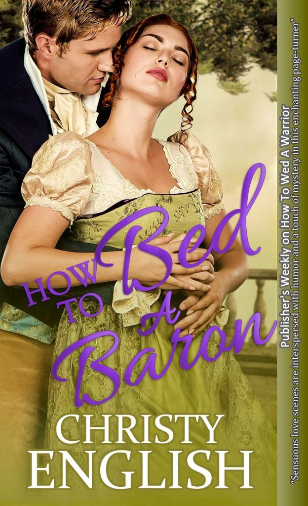Regency Friday Cover Reveal