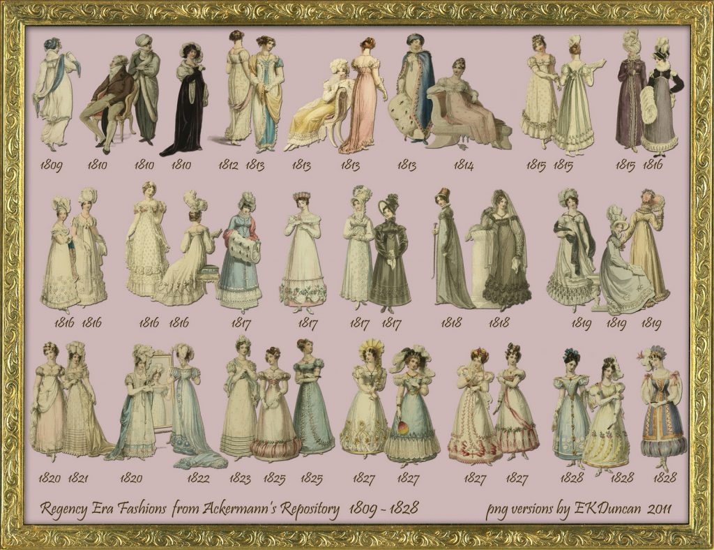 18th century french fashion plates 76